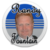 Randy Fountain Badge