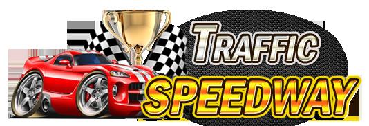 Traffic Speedway Logo