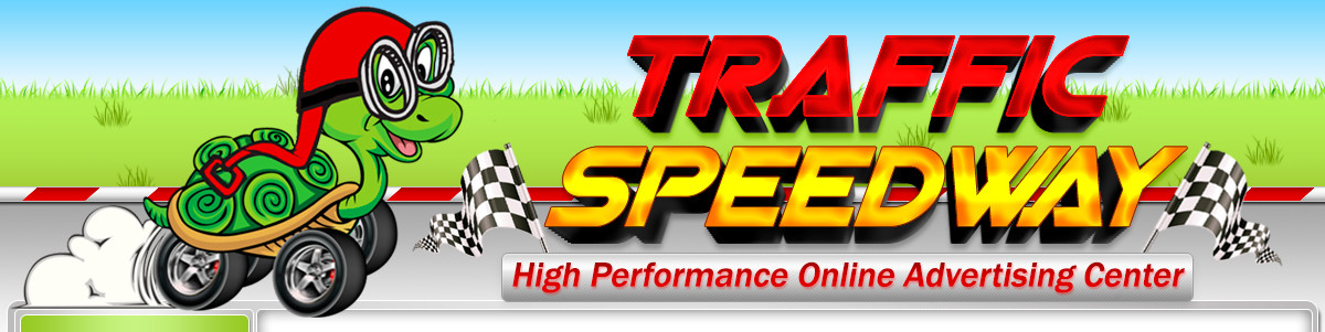 TrafficSPEEDWAY are a great TE Prog !